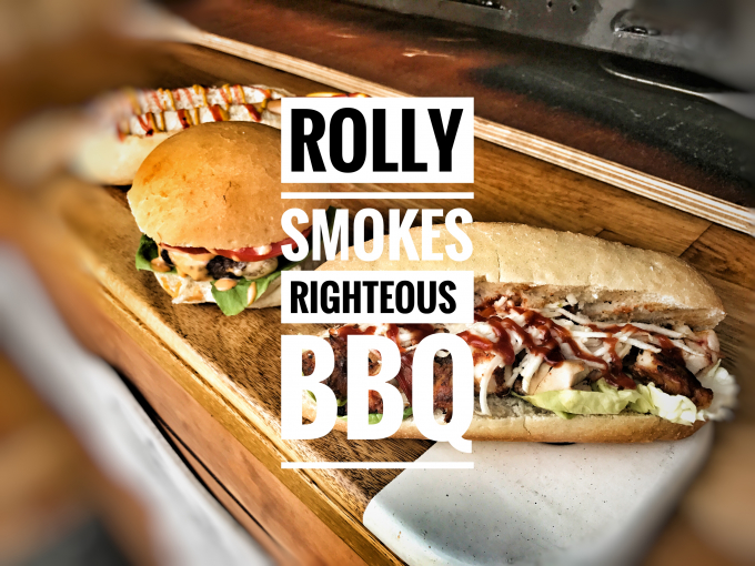 Roly's Smokehouse